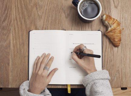 Scrittura Creativa – Come costruire una trama efficace ?