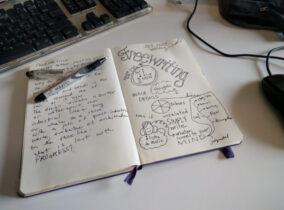 Tecniche di scrittura creativa: che cos'è il freewriting e come funziona?