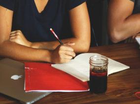 6 Passaggi per scrivere il tuo primo romanzo