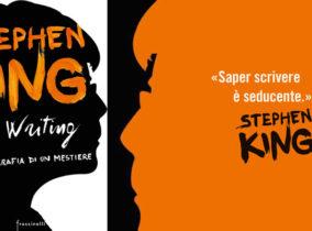 Consigli di scrittura dai maestri: Stephen King