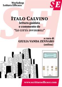 Workshop Calvino
