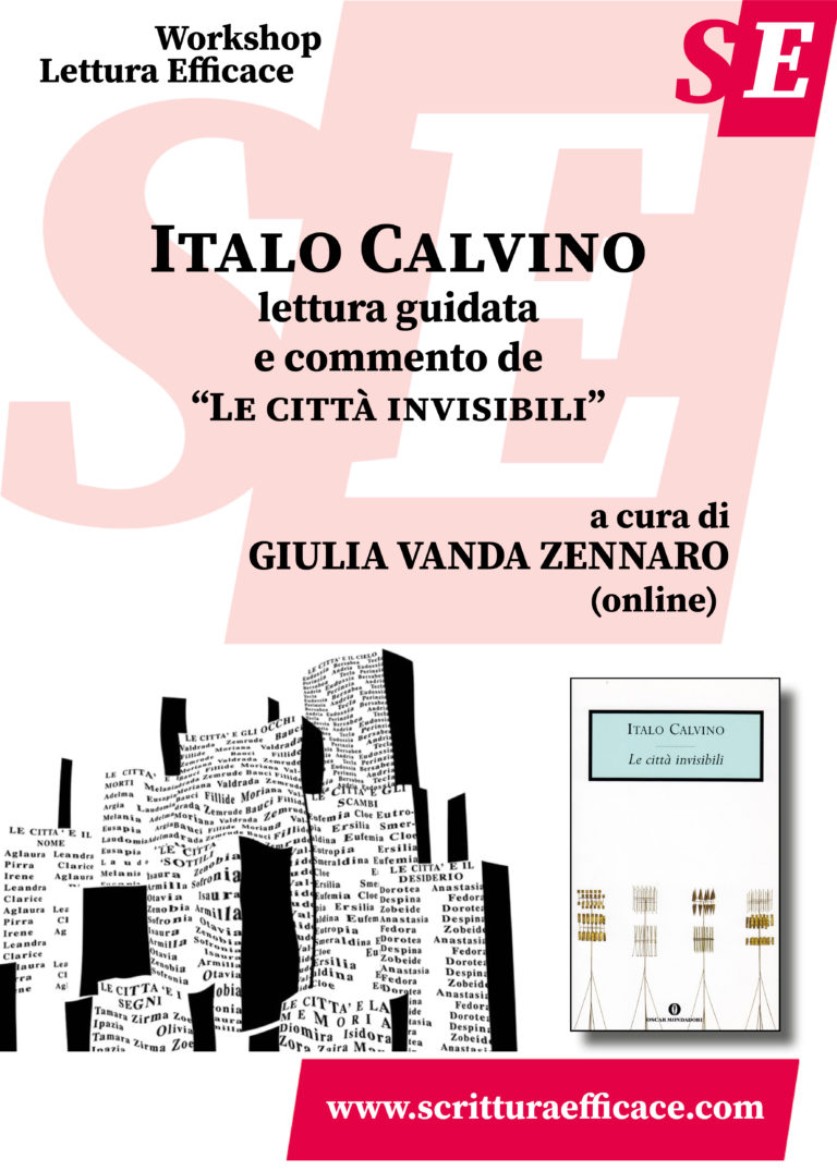 Workshop Calvino