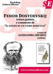Workshop Dostoevskij