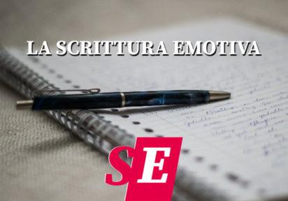 La scrittura emotiva