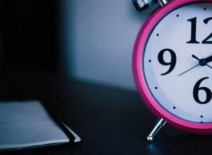 Come trovare il tempo per scrivere: per genitori scrittori