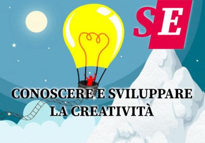 Conoscere e sviluppare la creatività