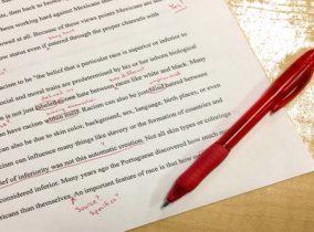 Sfatiamo 5 miti sull'Editing (Parola di un autore)