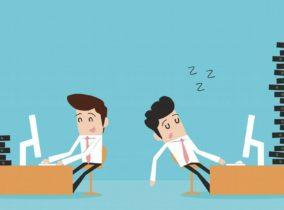 3 modi per essere scrittori più produttivi