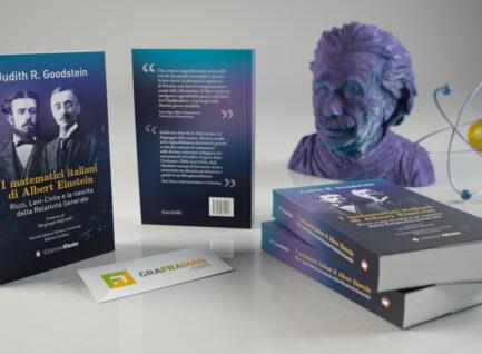 Tra matematica e fisica, una storia italiana nel nuovo libro di Judith Goodstein