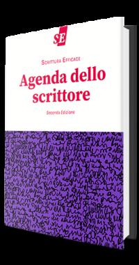 Agenda dello scrittore Scrittura Efficace